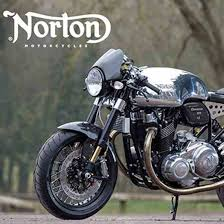 classic british motorcycles norton