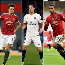 (born 14 feb, 1987) forward for manchester united. Manchester United Tackle Psg Without Maguire Greenwood And Cavani Fourfourtwo