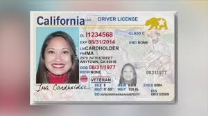 For Gets Extension California Id Real Program