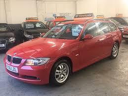 BMW 3 Series 2006 bmw 3 series mpg : 2006 (06) - BMW 3 Series 318i ES 5dr Touring**LOW MILEAGE**SERVICE ...