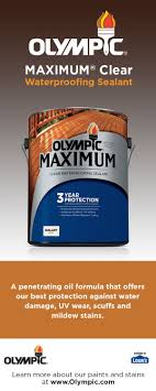 Best Images About Exterior Stains By Olympic Stains On Pinterest - Exterior waterproof sealant