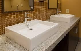 glass tile flooring signedbyange bathroom ideas design