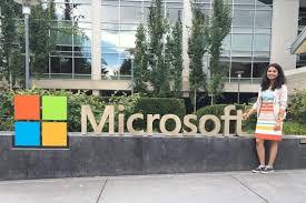 Microsoft Internship Apply Developing A Bot For Microsoft U Of T Undergrads Summer