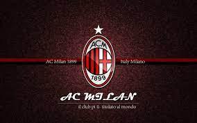 AC Milan Wallpapers - 4k, HD AC Milan ...