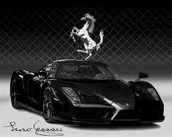 ferrari enzo black wallpaper. black ferrari enzo wallpaper 1milioncarscom cave