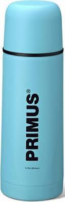<b>Термос Primus Vacuum Bottle</b> 0.75L Blue - купить в КАНТе