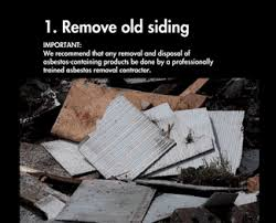asbestos siding repair. Wonderful Asbestos Inside Asbestos Siding Repair N