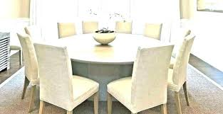 60 round tables seat how many inch dining table architecture 60