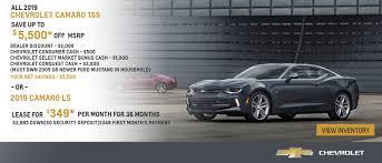 Your Bay Area Chevrolet Dealer Dublin Chevrolet