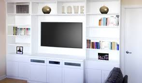 Small Picture Custom Entertainment Centers and Media Wall Systems Page 2