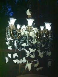 appealing solar powered outdoor chandelier captivating maxresdefault