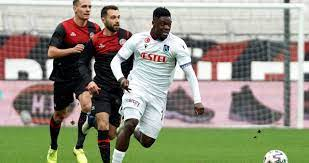 Trabzonspor feiert Auswärtssieg bei Fatih Karagümrük