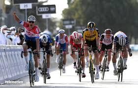 UAE Tour #1: Van der Poel gewinnt das 1. WorldTour-Rennen des Jahres