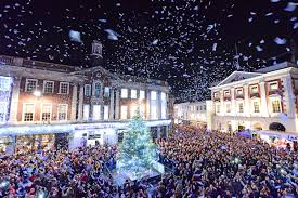 Wakefield Christmas Light Switch On 2018 York Christmas Light Switch On 2019 Yorkmix