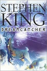 The Dream Catcher Book Dreamcatcher novel Wikipedia 1