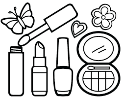 Barbie Face Coloring Pages Barbie Face Colouring Pages