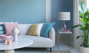 blue living room ideas 30 ways to