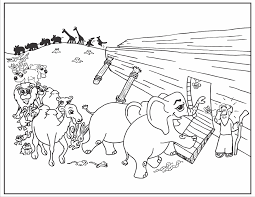 Small Picture Noahs Ark Coloring Page Best Coloring Pages adresebitkiselcom
