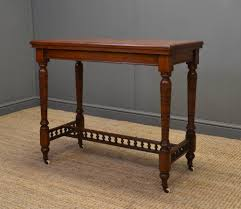 Craft Antique Console Table Console Table How To Use Antique