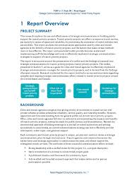 Diversified Lighting Associates Inc 1 Report Overview Strategic Communications Toolkit To