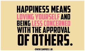 Loving Yourself Quotes Mesmerizing Inspirational Quotes About Loving Yourself 48 Inspirational Love