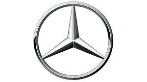 Mercedes Benz logo | Zeichen Auto, Geschichte