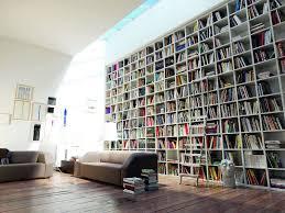 Living Room Bookshelves Decorations Unique Living Room With Black Plaid Wood Book