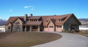 One Story Luxury Home Plans  Large Luxury Home Plans  Single Story    Home Plan Detail