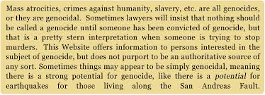 holocaust n genocide bosnian genocide and n geographic links