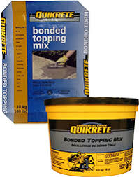 Quikrete Sand Topping Mix Coverage Chart Quikrete Sand Topping Mix Target Products Ltd