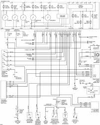 instrument cluster wiring diagram of 1997 chevrolet astro circuit instrument cluster wiring of 1997 chevrolet astro