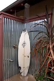 outdoor shower. Outdoor Shower Design Ideas-07-1 Kindesign R