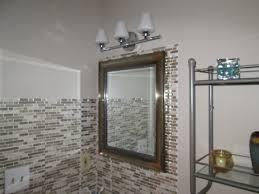 fascinating stick on tiles backsplash wonderful for bathroom luxury design with brown silver l wall tile furniture fabulous stick on tiles backsplash