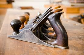 vintage stanley planes. #40 scrub stanley planes on a woodworking workbench at roy underhill\u0027s woodwright\u0027s school vintage n