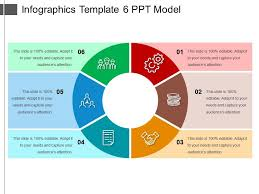 Infographics Template 6 Ppt Model Templates Powerpoint