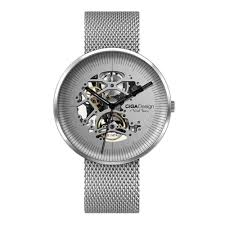 Ciga Design My Mechanical Watch Ciga Design My Mechanical Watch Round Shape Aladeiin