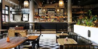 Beirne Lane   Fortitude Valley bar and casual dining   The Weekend ...