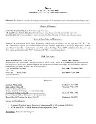 What Is An Objective In A Resume Best Sample Lpn Resume Objective Nursing Objective Resume Sample Resume