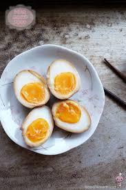 shoyu tamago anese soy sauce egg