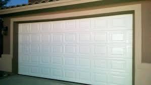 cost of garage door and installation cost of new garage door install garage door opener