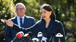 Nsw health minister confirms this is the new world order #newworldorder #covid19 #coronavirus #chemtrails #agenda21 #agenda30. Do We Need Extra Safety Measures At Ballina Airport Byron Shire News