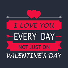 Sweet Quotes For Valentines Day