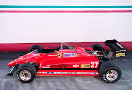Jump to navigation jump to search. Goodwood For Sale Ex Gilles Villeneuve Ferrari 126 C2
