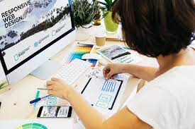 Web Designer: What Is It? and How to Become One?