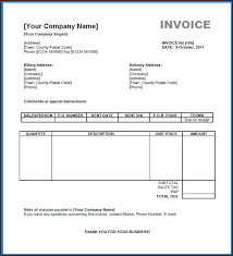 garage invoice template garage invoice template excel from free auto repair invoice template