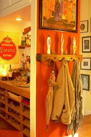 Beer Tap Coat Rack Gorgeous Coat Rack Made From Vintage Beer Tap Handles And Architectural