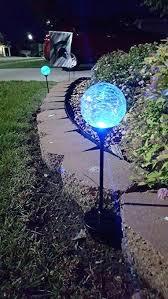 solar garden stakes color changing solar garden stake lights color changing garden stake light whole solar
