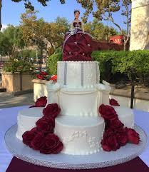 Amy Cakes Quinceanera Cake Facebook