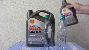 <b>Масло Shell Helix</b> Ultra 5W40: Технические характеристики и ...