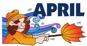 Image result for april images